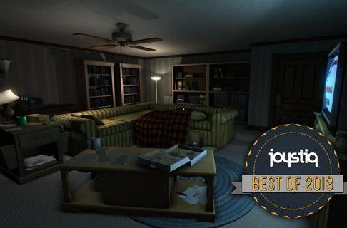 Joystiq Top 10 of 2013: Gone Home