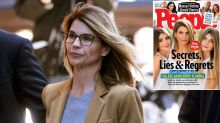 Lori Loughlin 'Is Remorseful' and 'Has Definite Regrets' Amid College Admissions Scandal: Source