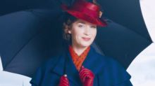 'Mary Poppins Returns' Teaser: Watch Emily Blunt in Action