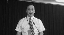 Hospital director in Wuhan, China dies of coronavirus