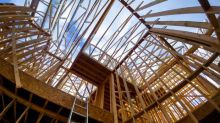 Housing Starts, Permits Up on Strong Multi-Family