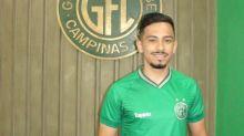 Palmeiras empresta Alan para o Guarani até o final da Série B