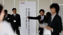 Toshiba to meet shareholders with no chip unit deal signed