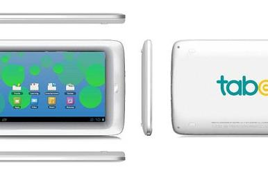 Toys R Us 7-inch Tabeo kids tablet coming in October for $150