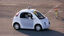 Government backs driverless car trials in London