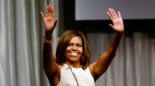 Michelle Obama, Born TV Star, Will Appear on'Project Runway Junior'