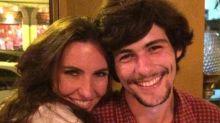Glenda Kozlowski posta foto com filho e jovem faz sucesso na web