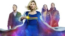 The cast of 'Doctor Who' tease what fans can expect from Season 12