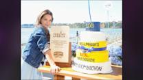 Katie Holmes Becoming One Of New York's Most Covered