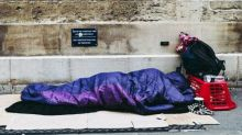 Foreign rough sleepers face deportation from UK post-Brexit