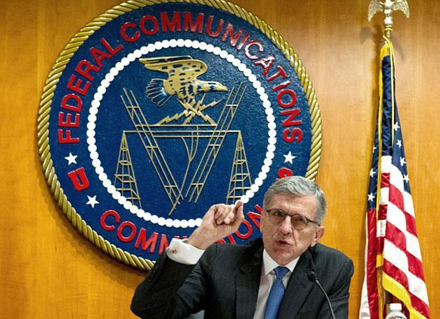 FCC vote clears the way for lower-cost mobile data