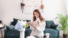 Enjoy Phoenix x Etsy : La célèbre YouTubeuse lance une collection d'accessoires pour la maison en association avec des créateurs