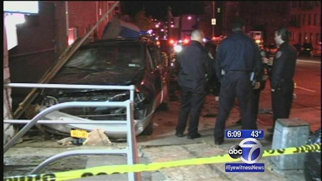 Arrest made in Bronx hit and run