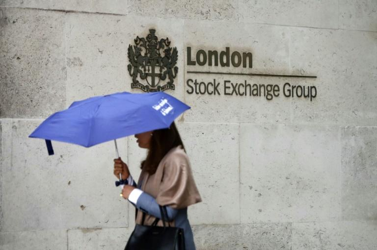 The Hong Kong Stock Exchange made a shock bid of more than £30 billion for the London Stock Exchange Group last month