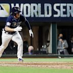World Series Game 4: Rays pull off stunning walk-off win over Dodgers