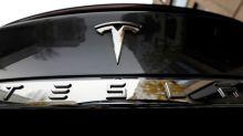 Panasonic to exit solar production at Tesla's NY plant as partnership frays
