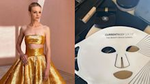 Carey Mulligan's Oscars prep included this bizarre, futuristic $500 LED face mask
