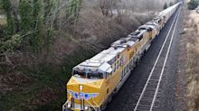 Top Railroad Stocks for Q2 2020