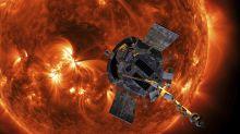NASA sending spacecraft straight into sun's glittering crown