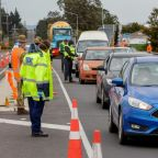 New Zealand extends city lockdown amid hunt for mystery source