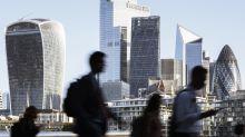 Coronavirus: UK business confidence still near record low