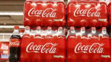 Coca-Cola revenue tumbles as lockdowns hammer soda sales