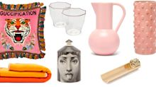 Matches Fashion has just launched a homeware section