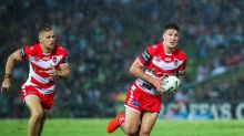 I'd play Widdop in the halves: Bennett