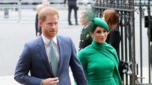 """Acusan a la Familia Real de """"doble estándar"""" por investigar a la duquesa Meghan pero no al príncipe Andrés"""