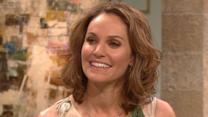Amy Brenneman Talks 'Private Practice's' Bittersweet Ending