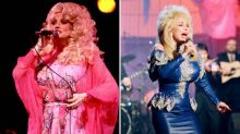 To See What a Feminist Fashion Icon Looks Like, Go All the Way Back to Dolly Parton
