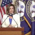 Pelosi says Trump is like 'a man who refuses to ask for directions' in responding to the coronavirus