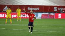 Ramos: Es una alegría tener jugadores como Ansu Fati