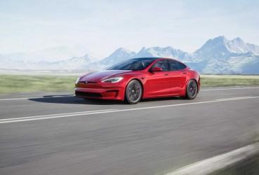 Tesla Model S大改款規格曝光,大幅更新內裝及動力調整令人驚艷!