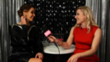 "Video: Jennifer Lawrence's ""Horizontal"" & Mom Sleepover Plans For Oscar Nods"