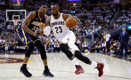 Previa Cleveland Cavaliers vs Indiana Pacers - Pronóstico de apuestas NBA