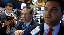 US stocks open lower as Google leads fall in big tech
