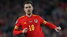 Wales hit by withdrawals for Nations League double-header