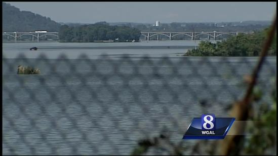 Residents enjoying new rail trail in Lancaster County