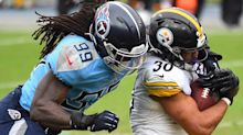 Cardinals set to face Browns' beefed-up pass rush after addition of Jadeveon Clowney