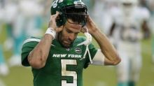NFL parity means even bad teams are good at something. Unless they're the Jets