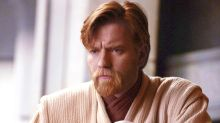 Ewan McGregor Is Game for an Obi-Wan Kenobi Movie or Two