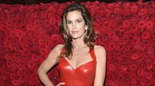 At 52, Cindy Crawford Looks as Good in Versace as She Did at 25