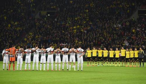 Bundesliga: Der 12. Spieltag in der Übersicht