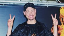 Jacky Cheung denies daughter dating married man