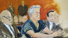 Jeffrey Epstein denied bail and will remain in jail until sex trafficking trial