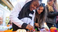 Wayfair Launches Workplace Mentoring Program with Big Sister Boston