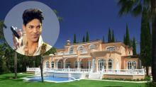 Así es la mansión que Prince tenía en Marbella: se vende por 5,25 millones de euros