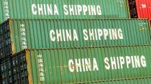 Chinas Außenhandel wächst unerwartet stark