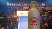 Veolia says Laruelle to become CFO, Brachlianoff COO